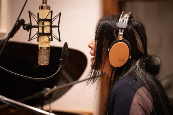 TAGO STUDIO Recording 写真館。